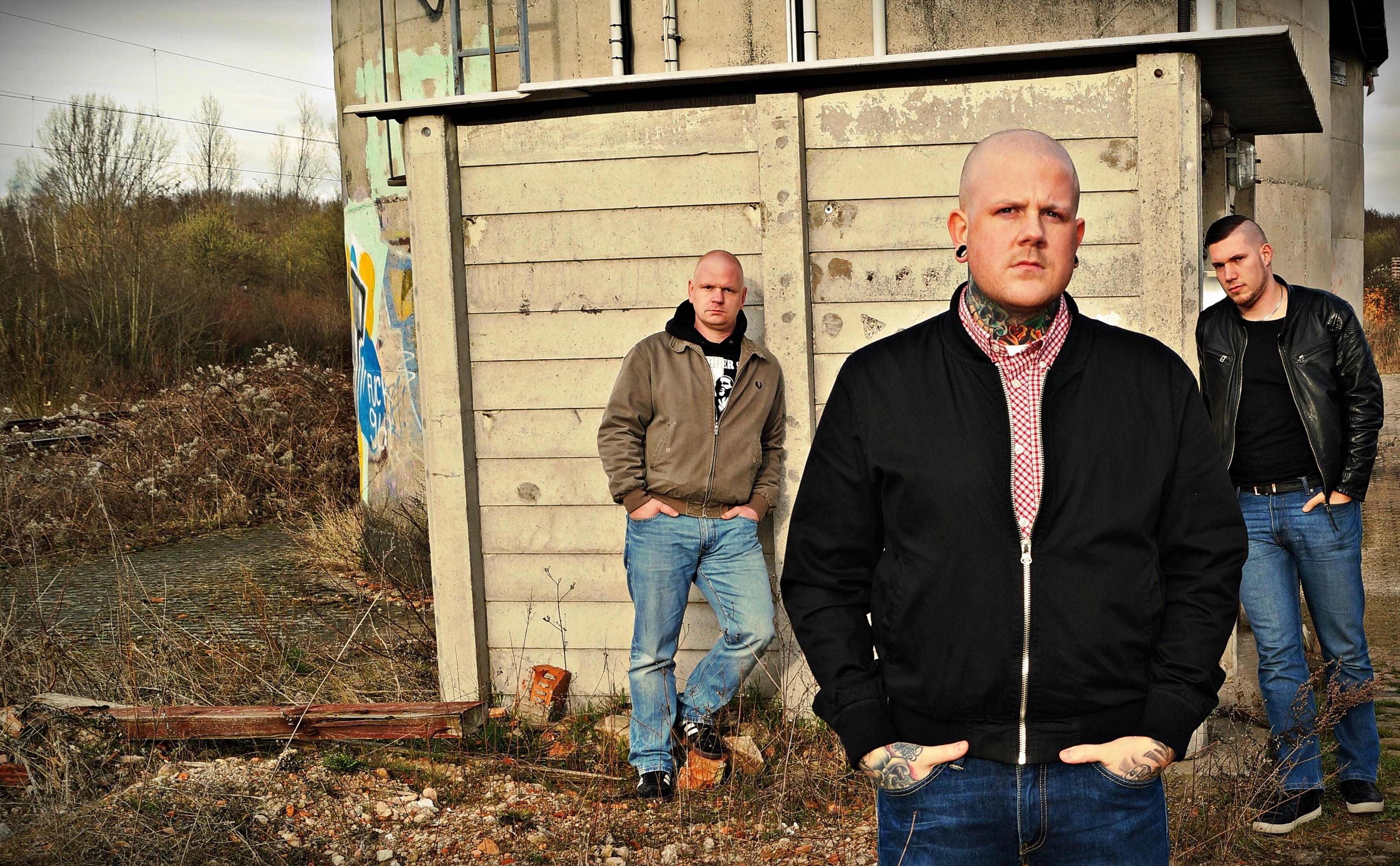 Bandfoto Egoisten