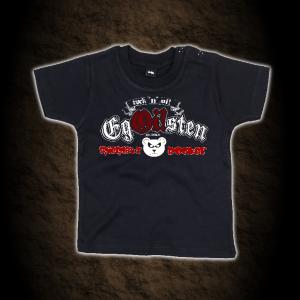 Spielplatz rocker, Kinder shirt, Egoisten, Kids,