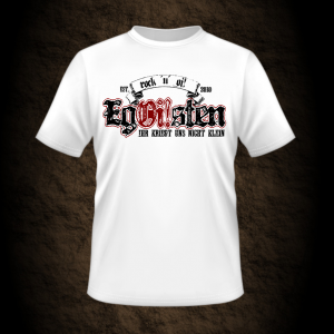 EgOisten T Shirt
