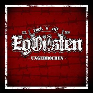 EgOisten Ungebrochen Album
